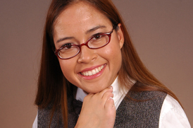 Jessica Cox, motivational catholic speaker