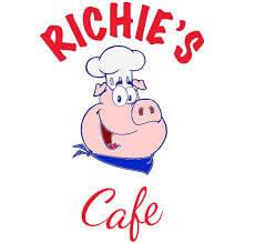 Richie's Cafe Logo