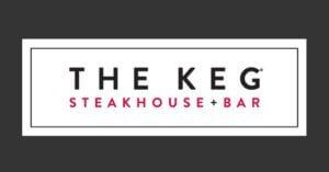 The Keg Oro Valley Logo